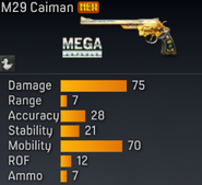 M29caiman