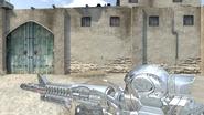 M16A4 Absolute Machine draw