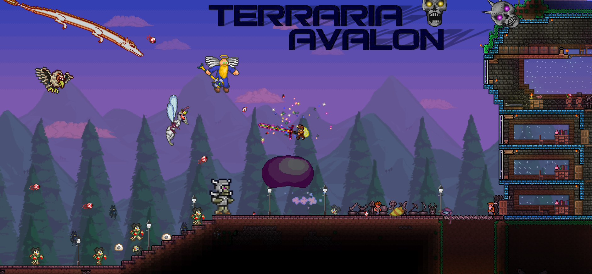 Starbound Inventory Editor Mod Terraria Pc - pokscast