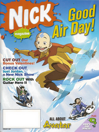 Good Air Day!