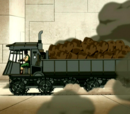 Aarderijk Truck