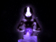 Cosmic Avatar Spirit and pathway