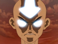 Angry Aang in Avatar State.png