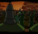 Peasant Uprising in Ba Sing Se