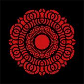 Red Lotus insignia