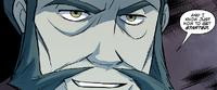 Ukano is pleased
