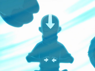 File:Aang in the iceberg.png