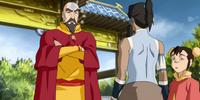History of Tenzin (171 AG - Harmonic Convergence)
