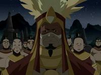 The Sun Warriors