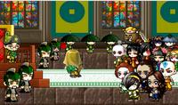 Fanon PD- Kuei's Wedding
