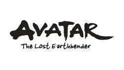Lost Earthbender logo
