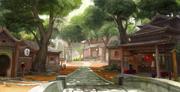 Village-1