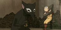 Elephant rat