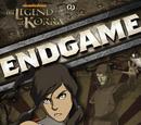 Endgame (novel)