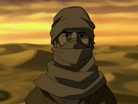 Sandbender