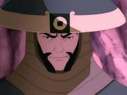 Earthbender captain