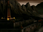Pohuai Stronghold