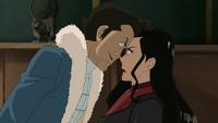 Varrick and Asami