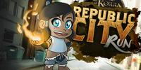 Republic City Run