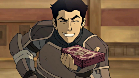 Mako (The Legend of Korra) - Wikipedia