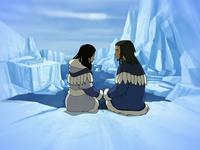 Kuruk and Ummi