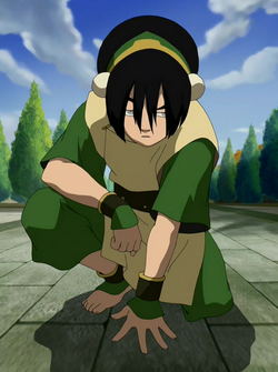 Toph Beifong | The Cosplay Wiki | Fandom powered by Wikia
