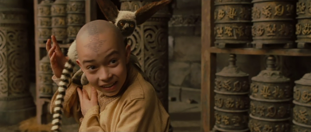 File:Film - Aang and Momo.png
