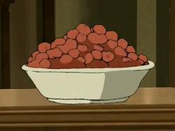 Bacui berries