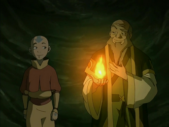File:Aang and Iroh.png