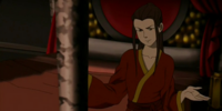 History of Azula (Summer 100 AG)