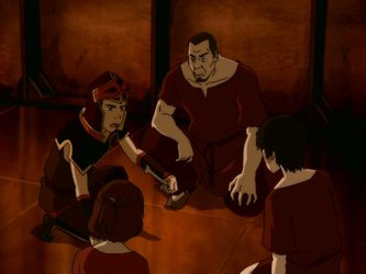 File:Sokka devising the escape plan.png