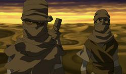 Sandbenders