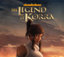 The Legend of Korra—The Art of the Animated Series, Book One: Air