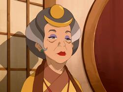 Aunt Wu