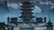 Chou palace