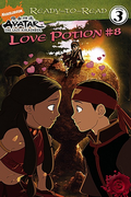 Love Potion 8 cover
