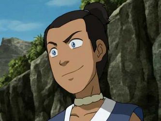Sokka (Avatar: The Last Airbender) | Infinite Loops Wiki | Fandom ...