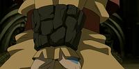 Rock gloves