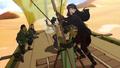 Asami piloting a sand-sailer.png