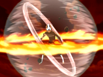 OBD Wiki - Character Profile - Aang