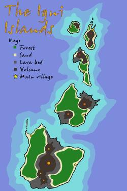 TheIgniislands