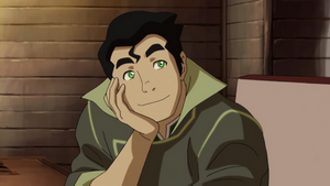 Dreaming Bolin