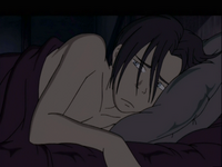 Sokka can't sleep