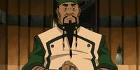 Suyin's chef