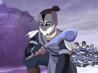 File:Sokka with war paint.png