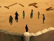 Conflict at Tu Zin