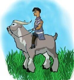 Avatar kentaro and taya