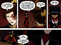 Mai confronting Fire Lord Zuko.png