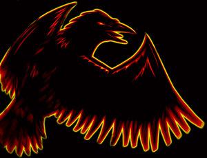 Raven of Blood