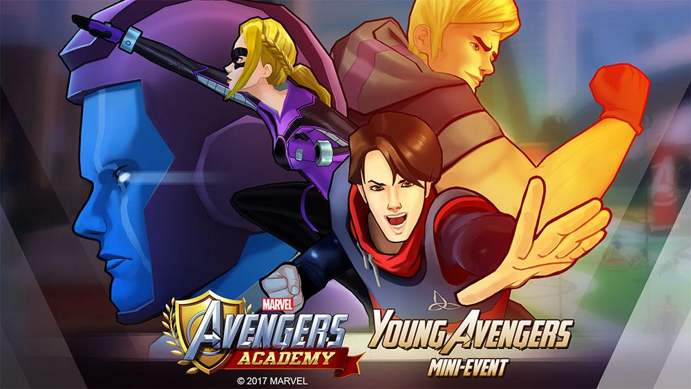 Avengers Academy Wikia   Fandom powered by Wikia Wikia